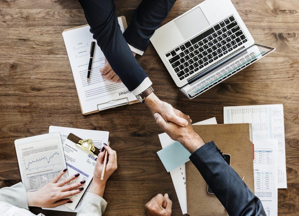 negociere si comunicare in achizitii