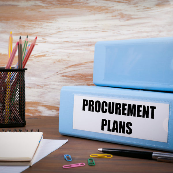 Procurement management: planning, processes and performance strategies